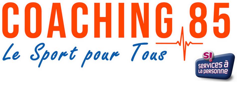 Coaching 85 - Sport à domicile en Vendée (85)